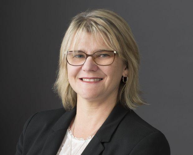 Michelle Leverington