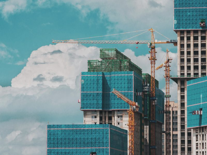 Construction and Planning